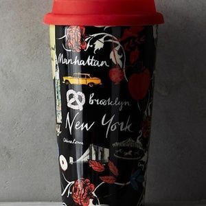 Urbania Travel Mug - New York